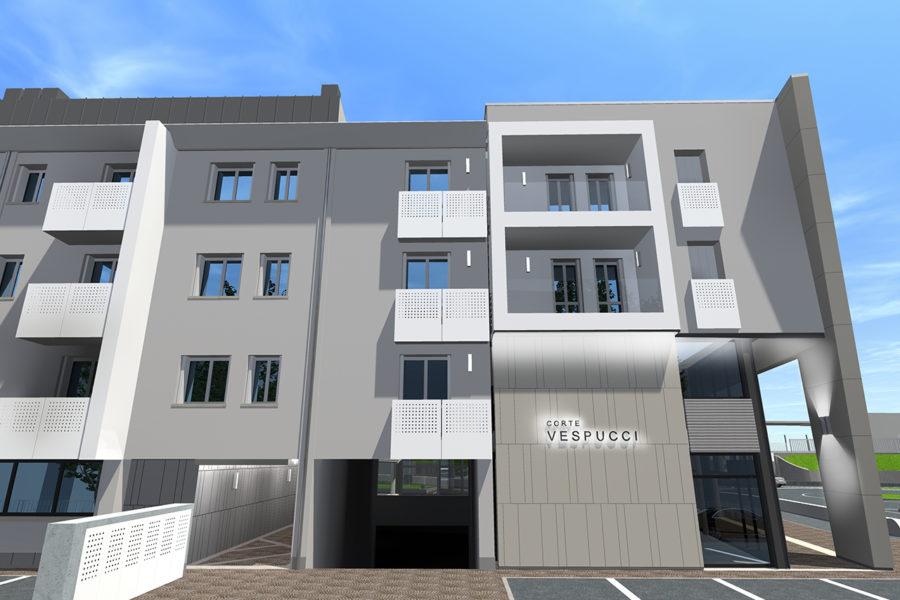 Uffici e Appartamenti
